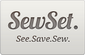 sewset-button