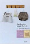 Basiques pour bébé, Mes carnets de couture