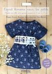 Esprit kimono pour les petits Modèles pour filles et ou garçons proposés du 6 mois au 3 ans